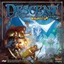 Descent Second Edition French