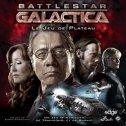 Battlestar Galactica - Le Jeu de Plateau VF