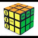 Cross Road Cube Calvin's Puzzle