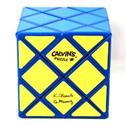 Lattice Cube Calvin's Puzzle