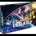 Pandemic Legacy Season 1 : Blue