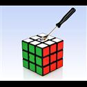 Rubik's Speed Cube Pro-Pack 3*3 Cube