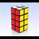 Rubik's Tower 2*4