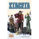 Siberia - Le Jeu de Cartes