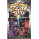 Zoondo Donuts : Techno-Gambas / Dinorigènes